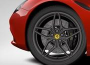 Ferrari California T Configurator Updated with New Colors and Options - image 632686