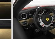 Ferrari California T Configurator Updated with New Colors and Options - image 632697