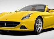 Ferrari California T Configurator Updated with New Colors and Options - image 632646