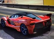 Ferrari FXX K Can Be Yours For $4 Million - image 634149