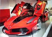Ferrari FXX K Can Be Yours For $4 Million - image 634150
