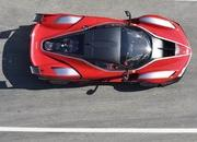 Wallpaper of the Day: 2015 Ferrari FXX K - image 632853