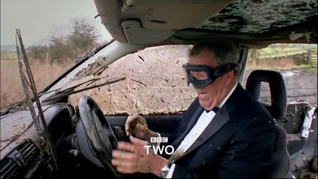 final 39 top gear 39 episode featuring jeremy clarkson teased video picture 633209 car news. Black Bedroom Furniture Sets. Home Design Ideas