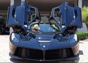 First Ferrari LaFerrari Available In The U.S. Priced At $5 Million - image 633390