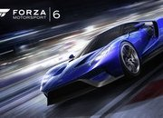 Ford GT Debuts Exclusively For Forza Motorsport 6 - image 634078