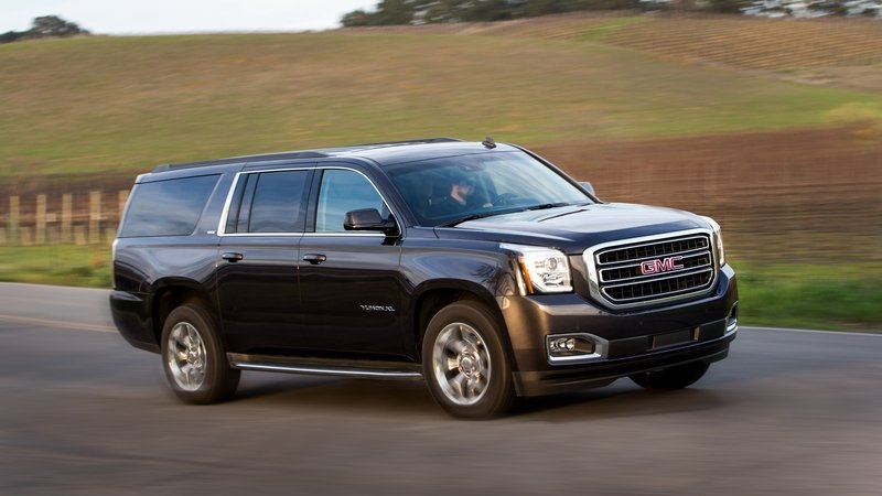 gmc yukon reviews specs prices photos and videos top speed. Black Bedroom Furniture Sets. Home Design Ideas