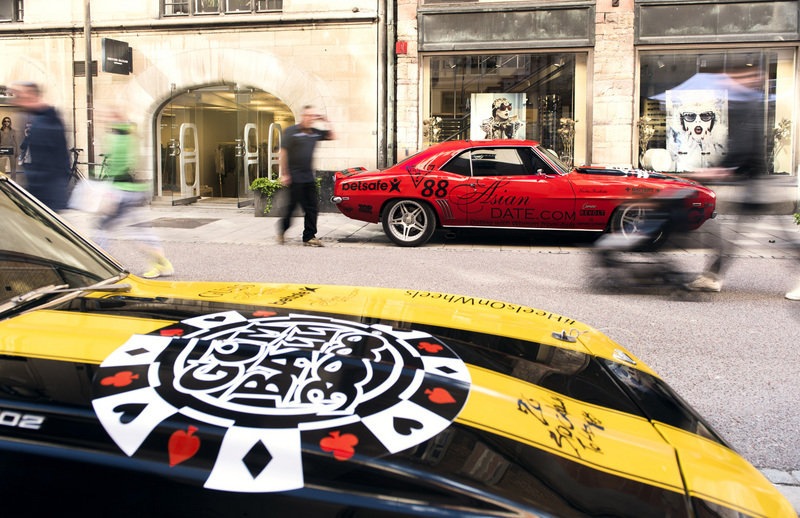 Gumball 3000 2015: Day 0