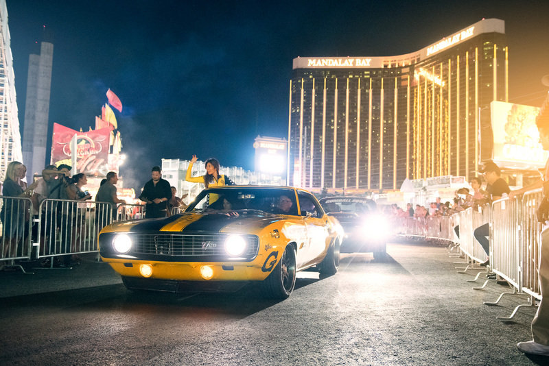 Gumball 3000 Day 6: My Own Fear and Loathing High Resolution Exterior - image 634886