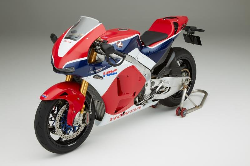Honda RC213V-S Receiving Strong Customer Interest