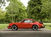 James May's 1984 Porsche 911 Carrera Will Be Put At Auction - image 634052