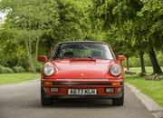 James May's 1984 Porsche 911 Carrera Will Be Put At Auction - image 634053