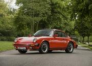 James May's 1984 Porsche 911 Carrera Will Be Put At Auction - image 634042