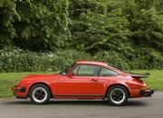 James May's 1984 Porsche 911 Carrera Will Be Put At Auction - image 634043