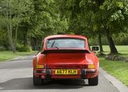 James May's 1984 Porsche 911 Carrera Will Be Put At Auction - image 634044