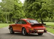 James May's 1984 Porsche 911 Carrera Will Be Put At Auction - image 634045