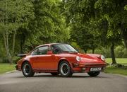 James May's 1984 Porsche 911 Carrera Will Be Put At Auction - image 634041