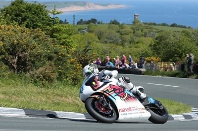 John McGuinness Dominates Isle Of Man TT Zero Challenge, Sets New Record In The Process