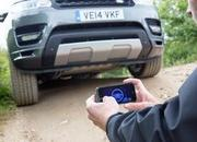 Land Rover Reveals Remote-Controlled Range Rover Sport - image 634128