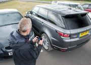 Land Rover Reveals Remote-Controlled Range Rover Sport - image 634130