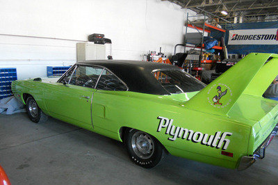 Last Plymouth Superbird Ever Built Sold For $165K