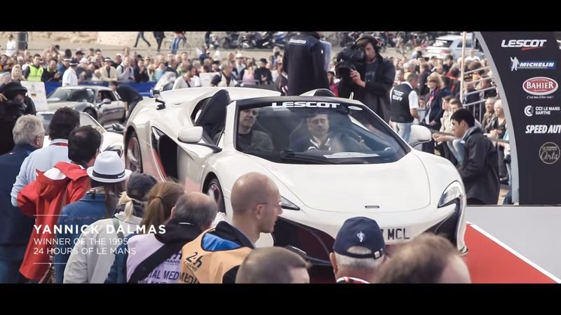 Le Mans Memories: Part 7 - Returning to Le Mans: Video