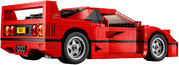 Lego Ferrari F40 Comes With Removable V-8 Engine - image 635121