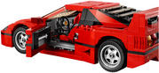 Lego Ferrari F40 Comes With Removable V-8 Engine - image 635122