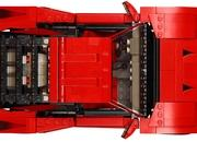Lego Ferrari F40 Comes With Removable V-8 Engine - image 635123