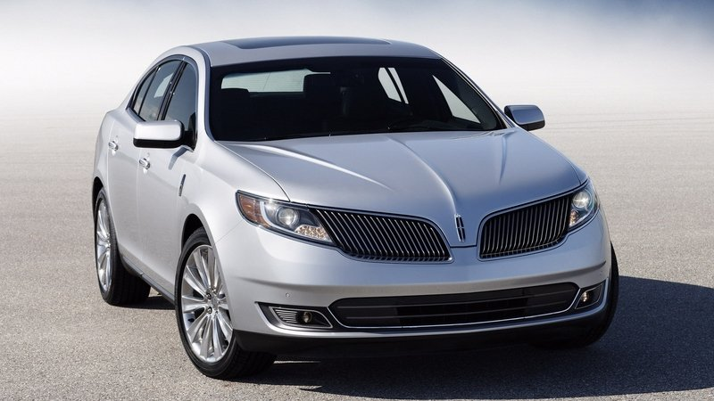 Lincoln to Discontinue the MKS Sedan in 2016