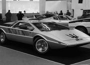 Maserati Boomerang Concept Will Be Auctioned In September - image 634280