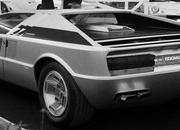 Maserati Boomerang Concept Will Be Auctioned In September - image 634281