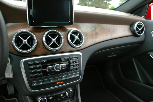 2015 Mercedes Gla 250 Driven Car Review Top Speed