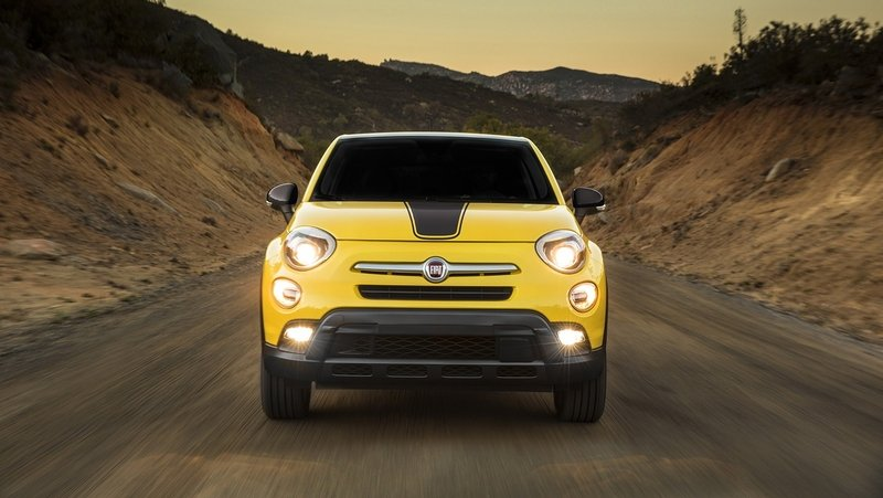 Mopar Announces New Accessories For The 2016 Fiat 500X