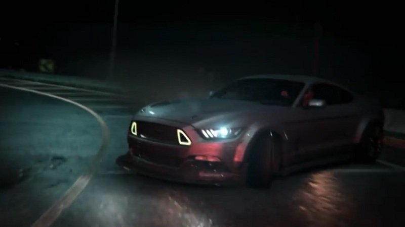Need for Speed Official E3 Trailer: Video