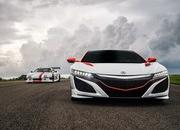 Acura NSX To Pace The 93rd Pikes Peak International Hill Climb - image 635029