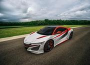 Acura NSX To Pace The 93rd Pikes Peak International Hill Climb - image 635027