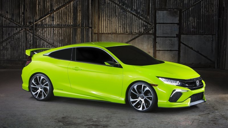 Next Honda Civic May Get 'Type S' Turbo Version in Select Markets