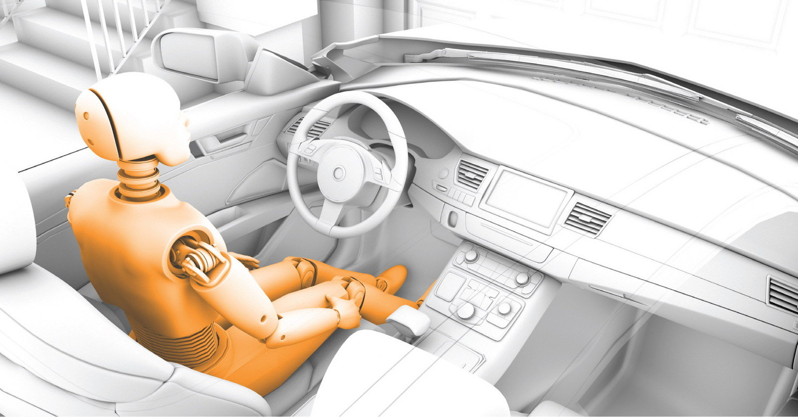 NHTSA Announces Driver Alcohol Detection System For Safety