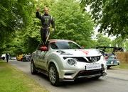 Nissan Juke Nismo RS Sets New Two-Wheeled Record - image 635239