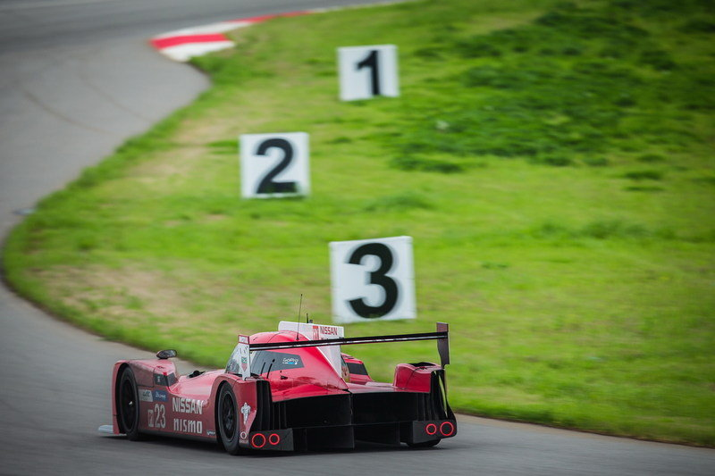 Nissan returns to Le Mans with the GT-R LM Nismo High Resolution Exterior - image 632720