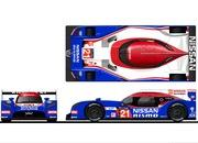 Nissan returns to Le Mans with the GT-R LM Nismo - image 632723