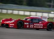Nissan returns to Le Mans with the GT-R LM Nismo - image 632724