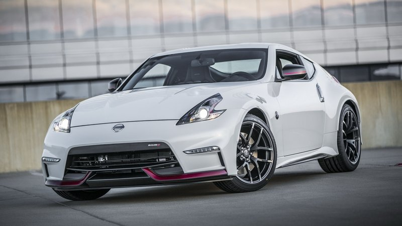 Nissan Wants The Next Z Car To Be A Revolution