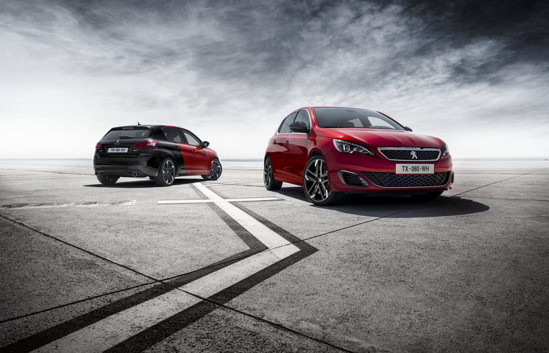 Peugeot 308 Reviews Specs Prices Photos And Videos Top Speed