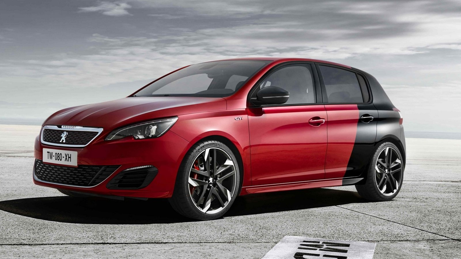 2015 peugeot 308 gti review top speed. Black Bedroom Furniture Sets. Home Design Ideas