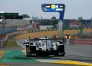 Porsche Sets New Qualifying Record At Le Mans - image 633780