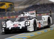 Porsche Sets New Qualifying Record At Le Mans - image 633781