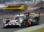 Porsche Sets New Qualifying Record At Le Mans - image 633778