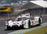 Porsche Sets New Qualifying Record At Le Mans - image 633779