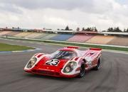 Porsche Sets New Qualifying Record At Le Mans - image 633771